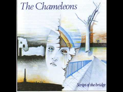 The Chameleons - Second Skin(Audio)