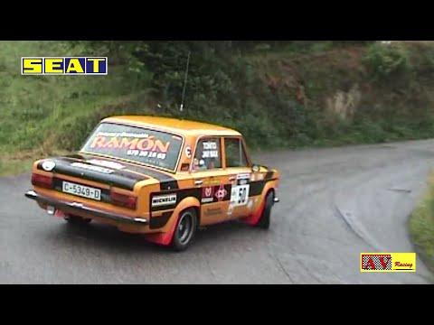 Especial Javi Max Seat 1430 - A.V.Racing -