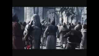 Rob Zombie - Sick Bubblegum (Skrillex remix) - Assassin's Creed.