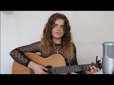 Download Bellyache  Billie Eilish Acoustic Cover by Daisy Clark