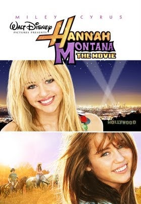 Hannah Montana The Movie Video