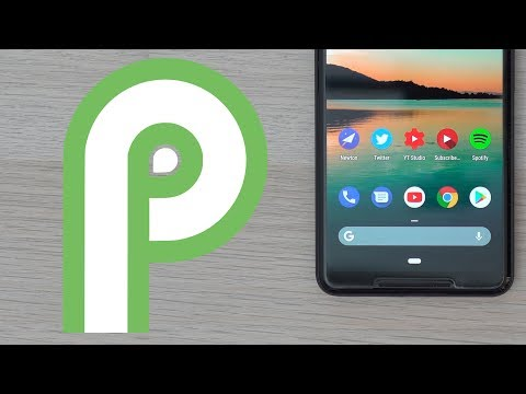 Hands-On With Android P's New Swipe-Based Gesture System