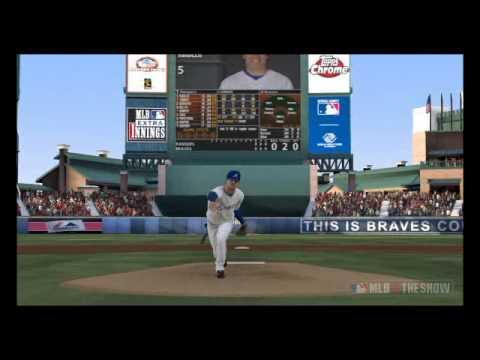 MLB 13 The Show - Kris Medlen