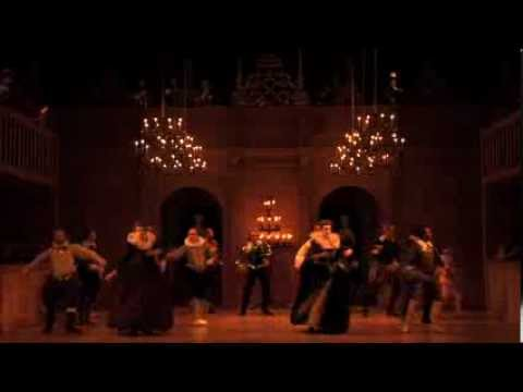 A Look At Twelfth Night And Richard Iii On Broadway. video
