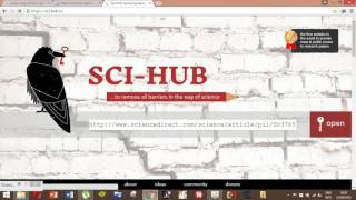 Download Articles Free From Science Direct 100 Working 2017 VideoMp4Mp3.Com