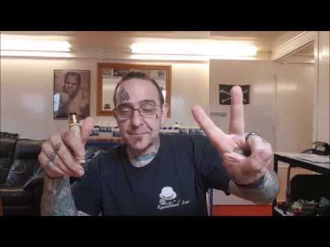 DIY E Liquid Made easy Team Knucklehead Ralfys Reviews Juice Shots Tutorial