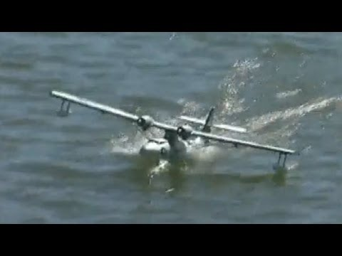 ElectriFly RC PBY Catalina Seaplane EP ARF