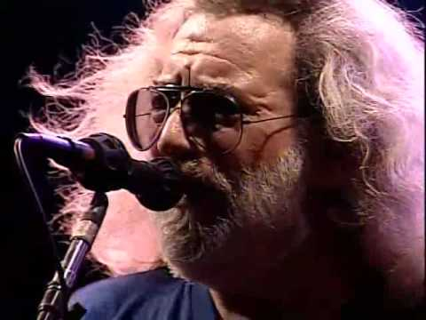 Grateful Dead - Row Jimmy