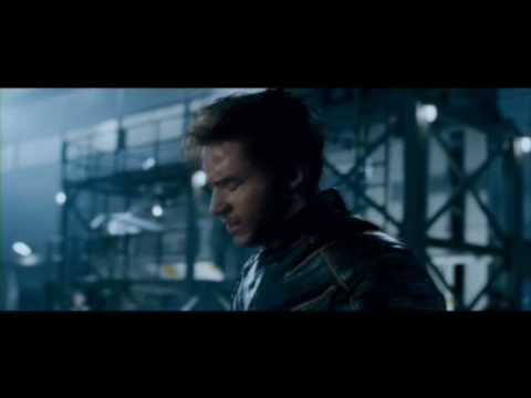 X-Men 3: The Cheesiest Lines