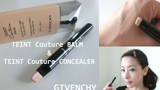 How to use! GIVENCHY