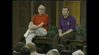 Buffett & Gates on Success
