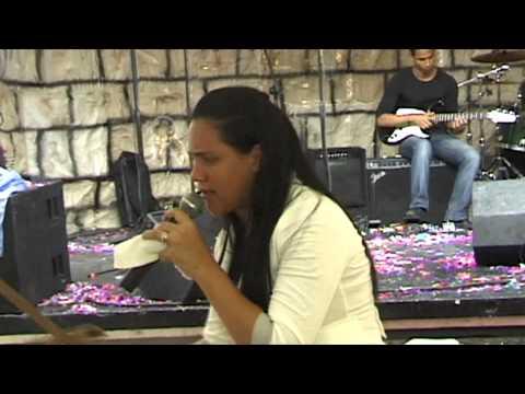 Profeta  Indiana Acosta de Sanchez