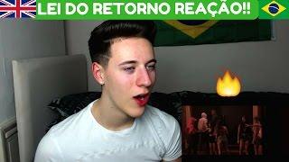 Reagindo ao LEI DO RETORNO MC Don Juan e MC Hariel Video Clipe DJ Yuri Martins