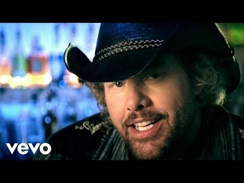 Toby Keith - As Good As I Once Was Music Videos