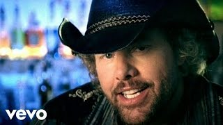 Watch Toby Keith As Good As I Once Was video