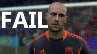 FIFA 12 I Fails Only Get Better #36