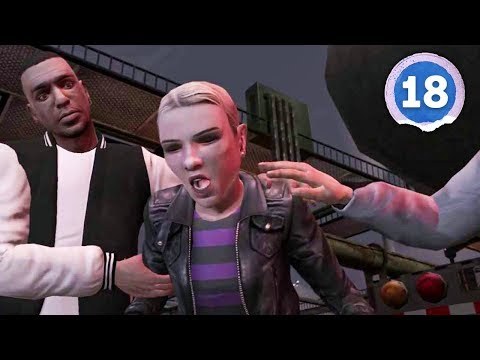 TAKEN - Grand Theft Auto 4 - Part 18