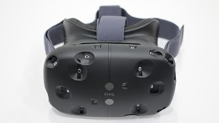 HTC VíVe PRE: Günstige Alternative zur Oculus Rift?