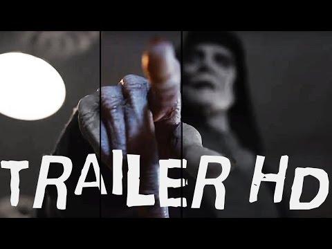 The Bye Bye Man - Zwiastun PL - Horror Movie HD streaming vf