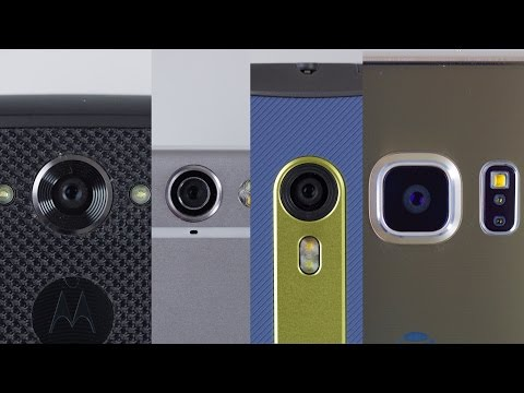 MKBHD: Smartphone Camera Quality: Explained!
