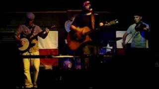 Watch Josh Abbott Band Here I Stand video
