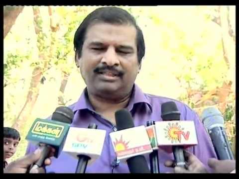 Prarthanai Neram (Tamil) - Feb 24, 2012