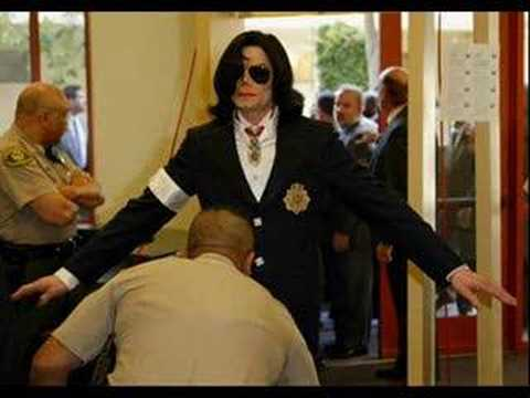 Michael Jackson Not Guilty 13th June 2005