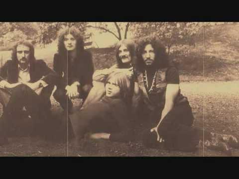 Fleetwood Mac/ Danny Kirwan - Only You (live, Seattle 1970)