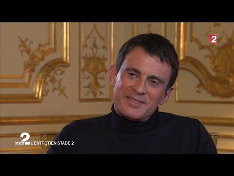 L'Euro, la sécurité, Cruyff, Benzema : les vérités de Manuel Valls