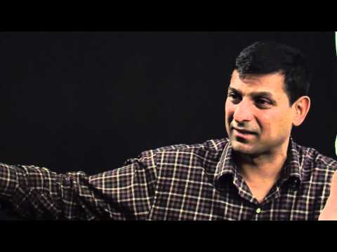Raghuram Rajan: Delineating the Role of Government