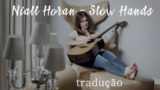 download lagu Niall Horan - Slow Hands Tradução Barbara Palvin gratis