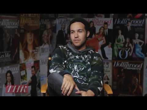 Pete Wentz on 'Best Ink'