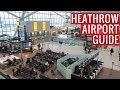 10 Important Things to Know About London Heathrow Airport MP3