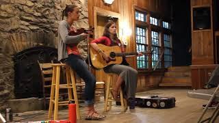 Morning Song at the John C. Campbell Folk School