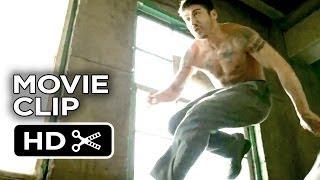 Brick Mansions Movie CLIP - Hey Lino (2014) - David Belle, Paul Walker Movie HD