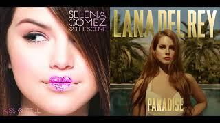 Download Lagu Burning Down (Birthday Mashup) - Selena Gomez & Lana Del Rey Gratis STAFABAND