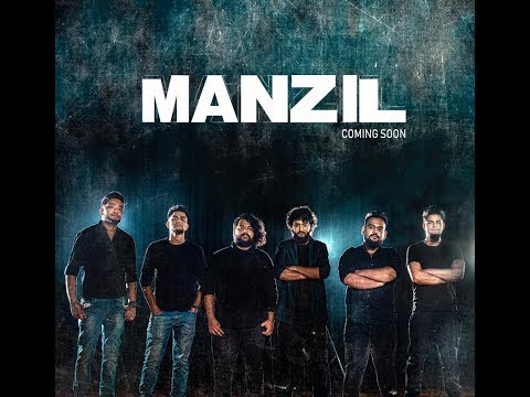 Manzil by T.R.A.P | Playthrough Music Video | Original