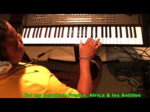 KOMPA PIANO  KOMPA MUSIC SCHOOL.COM [Piano tutorial]