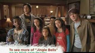 Merry Christmas Drake Amp Josh 2008 Cast And Crew Trivia Quotes Photos News And Videos