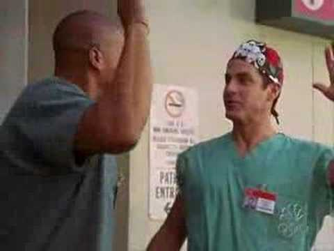 Favorite Scrubs moments (season 5)