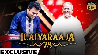 AR Rahman LIVE Performance in Ilaiyaraaja 75 – Hidden SECRETS behind the Historic Performance