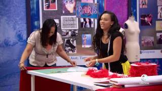 Project Runway: Threads Episode 2 Preview