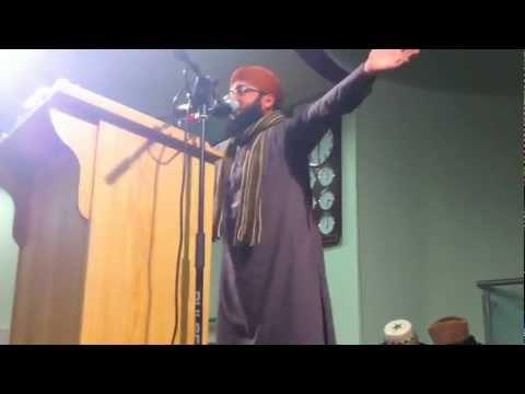 KARAM KAY BADAL BARAS RAHI HAI Muhammad Sajid Qadri