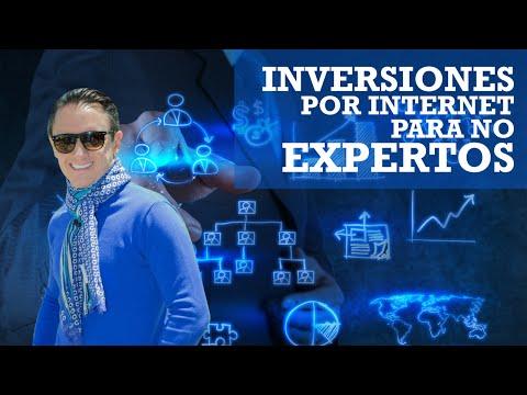 Inversiones por Internet para no expertos / Invertir Mejor
