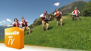 Südtiroler Spitzbuam - Mit Musik Aus Südtirol (Offizielles Musikvideo)