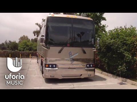 Secretos de los autobuses de las bandas gruperas