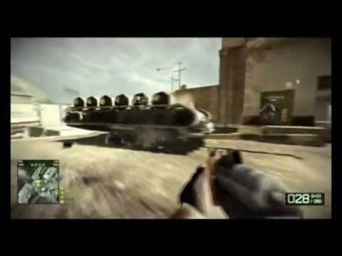 Battlefield Bad Company 2 - This is Horosho!