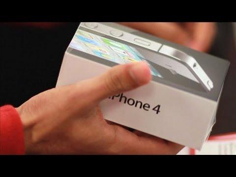Apple Stock Rises. The Icahn Effect? | Apple News