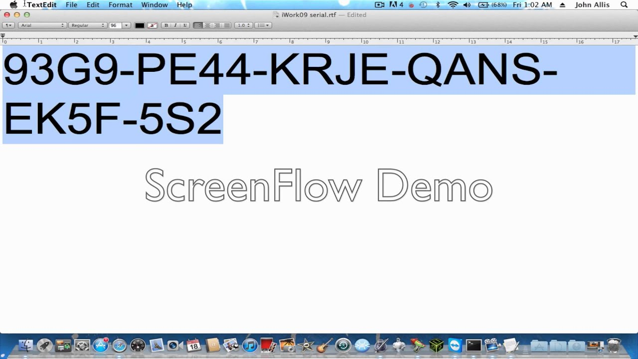 Serial number iwork - Iphone википедия.