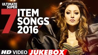 Download Ultimate Super 7 Item Songs 2016 | Latest Item Song 2016 | T-Series 3Gp Mp4